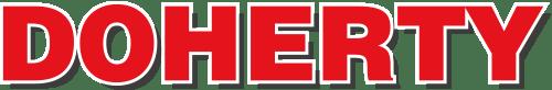 Doherty Grab Hire Logo